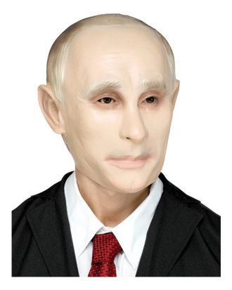 Rysk President Mask - One size