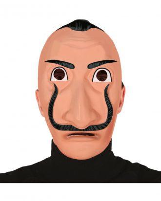 Salvador Dali Mask - One size