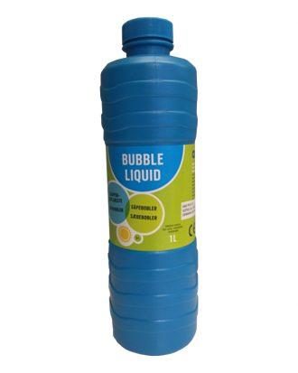 Såpbubbelvätska 1 Liter