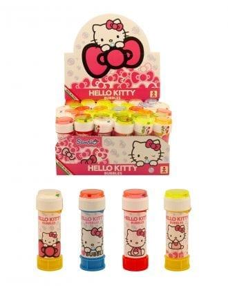 Såpbubblor Hello Kitty - 1-pack