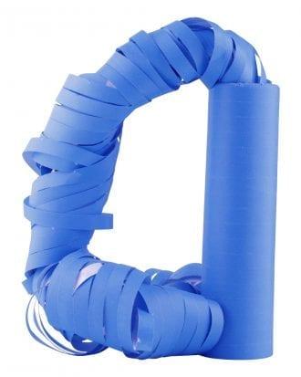 Serpentin Blå