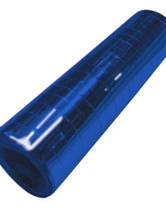 Serpentin Metallic Blå - 1-pack