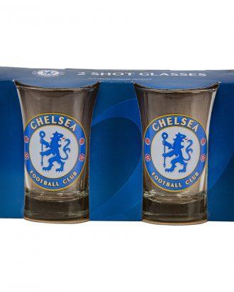 Shotglas Chelsea - 2-pack