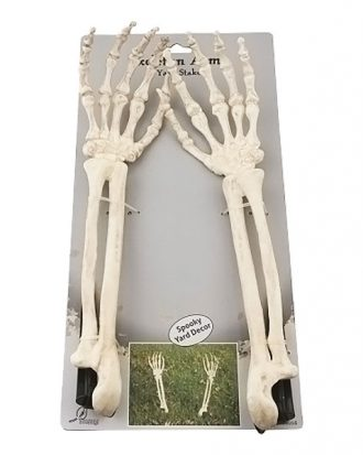 Skelettarmar ur Marken