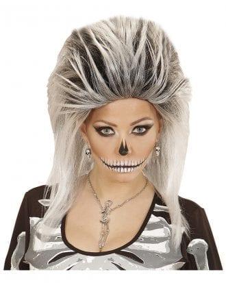 Skeletthalsband