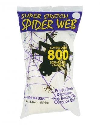 Spindelväv 240 gram