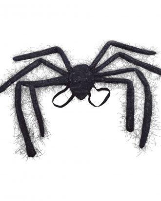 Spindelvingar Svart - One size