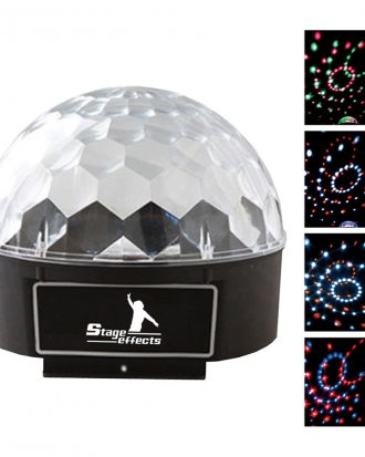 Stage Effects LED Magic Ball