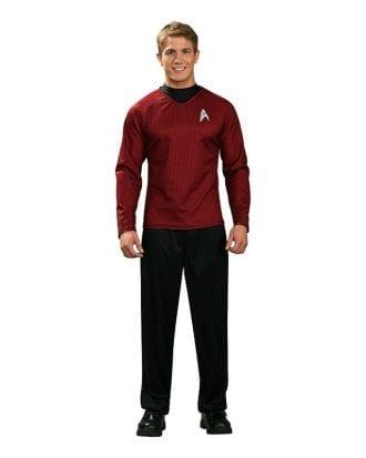 Star Trek Scotty Tröja - Small