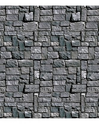 Stenvägg Backdrop