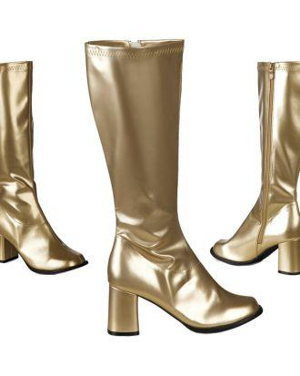 Stövlar Guld - Storlek 41