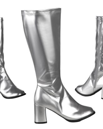 Stövlar Silver - Storlek 41