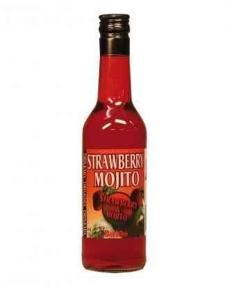 BarKing Strawberry Mojito - 35 cl
