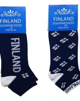 Strumpor Finland - 2-pack