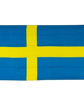 Sverigeflagga XL