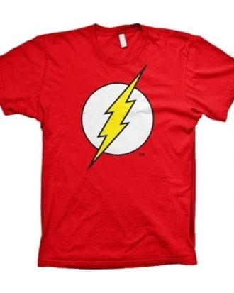 The Flash T-shirt - XX-Large