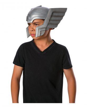 Thors Hjälm för Barn Deluxe - One size