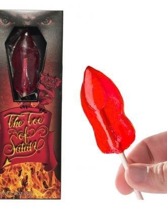 Toe of Satan Godisklubba