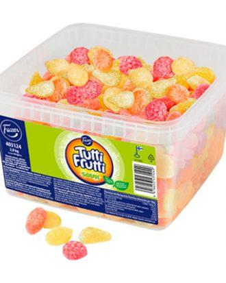 Tutti Frutti Sur Lösvikt - 2 kg