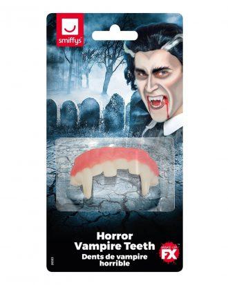 Vampyrtänder