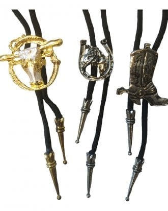 Vilda Västern Halsband