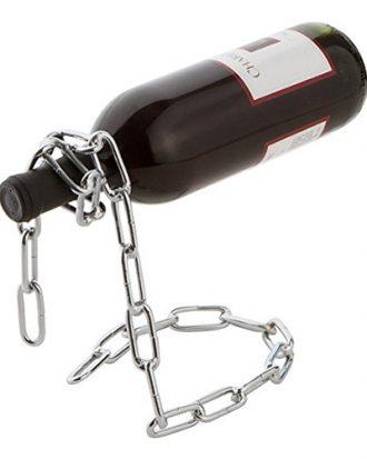 Vinflaskhållare Kedja
