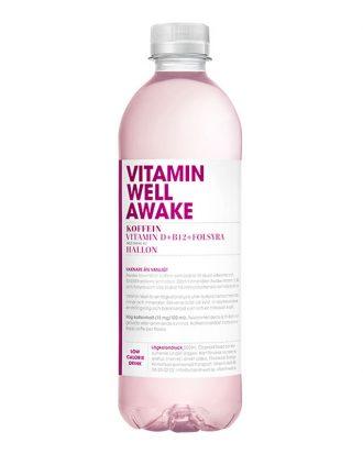 Vitamin Well Awake Hallon