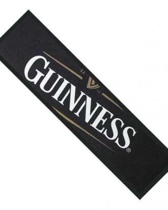 Wetstop Barmattor - Guinness