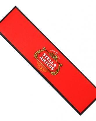 Wetstop Barmattor - Stella Artois
