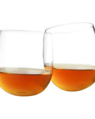 Whisky Rocker Glas - 2-pack