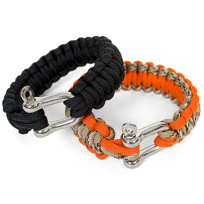 Överlevnads-Armband