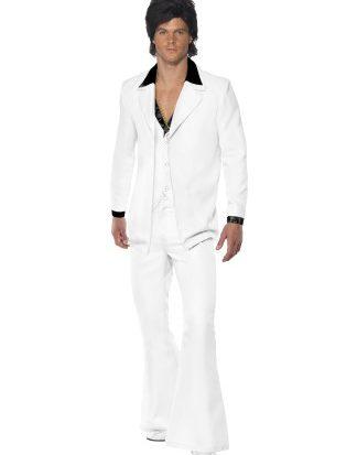 70 tals kostym