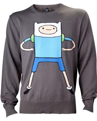 Adventure Time Tröja Finn
