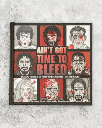 Ain´t Got Time To Bleed