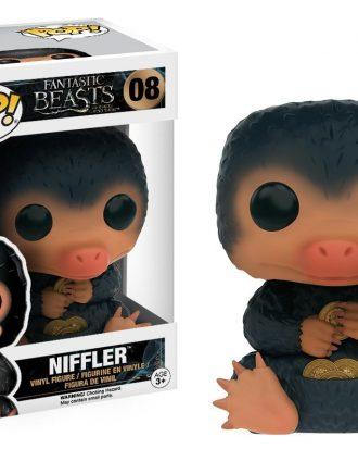 Fantastic Beasts POP! Vinyl Niffler