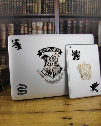 Gadget Dekaler Harry Potter