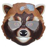 """Guardians of the Galaxy""-mask Rocket Raccoon"