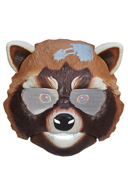 """Guardians of the Galaxy""-mask Rocket Raccoon"