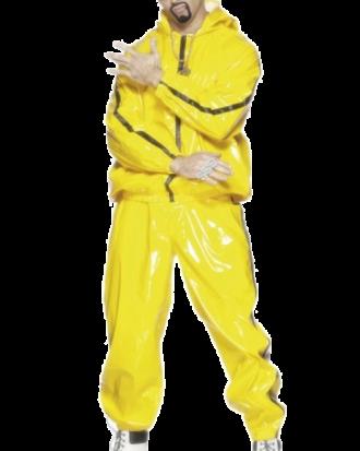 Ali G Maskeraddräkt